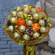 "Букет из конфет №679 ""Королёк"""